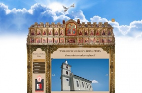 Biserica Cheia