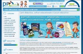 Magazin softuri educationale